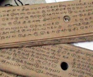 Naadi Jothidam in Tamil