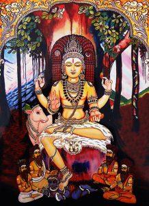 guru bagavan