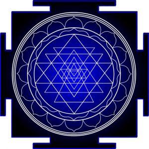 ஸ்ரீ யந்திரம்