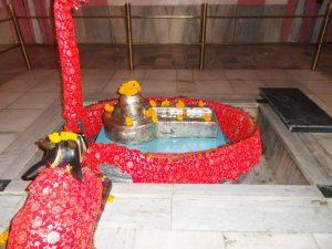 பாதரச சிலை