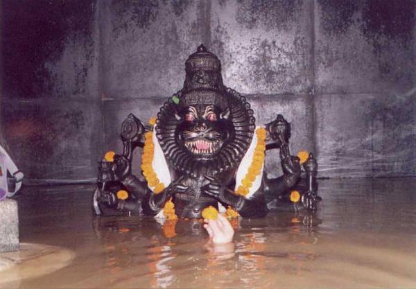 Jharani Narasimha Swamy