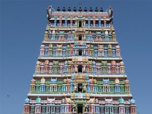 Uthiragosamangai-temple