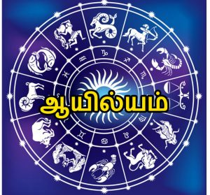Aiyulyam natchathiram