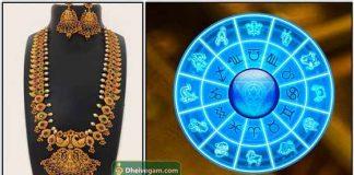 astrology Gold