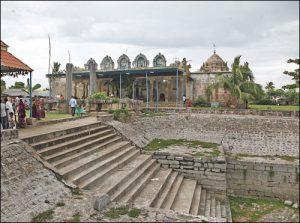 guru bagvaan kovil