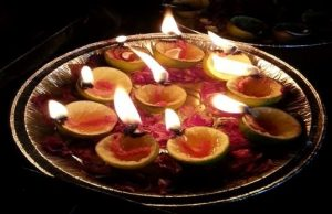 lemon lamps