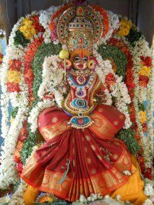 samayapuram mari amman