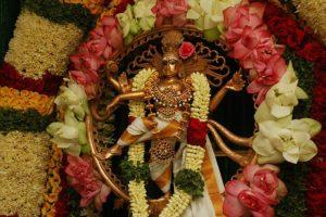 chidhambaram natarajar