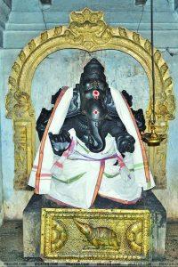 madhurai pillayar