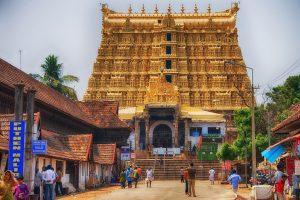 padmanabha-swamy temple