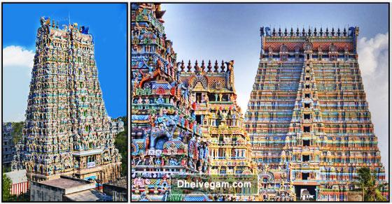 ranganadhar temple