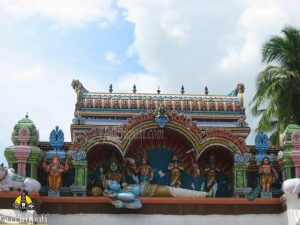 pallikondeswarar temple
