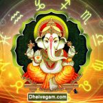 astrology-vinayagar