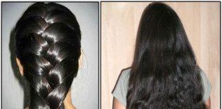 ladies long hair