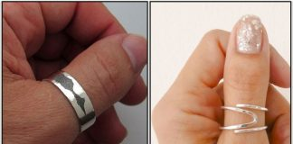 thumb finger
