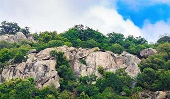 Athiri Hills