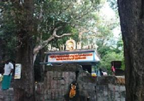 Athiri Temple