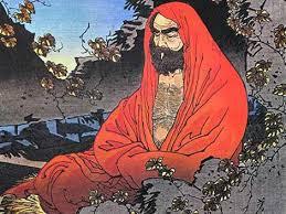 Bodhidharmar