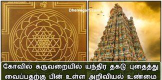 yanthiram