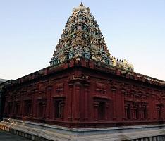 Aavidiyar temple