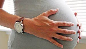pregnant ladies (karpini pengal)