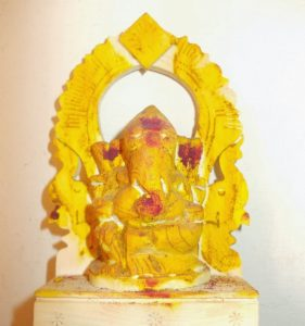 Vellerukka Vinayagar