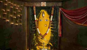 Bairavi thevi