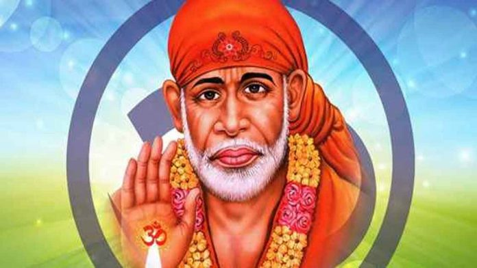 Sai baba tamil song