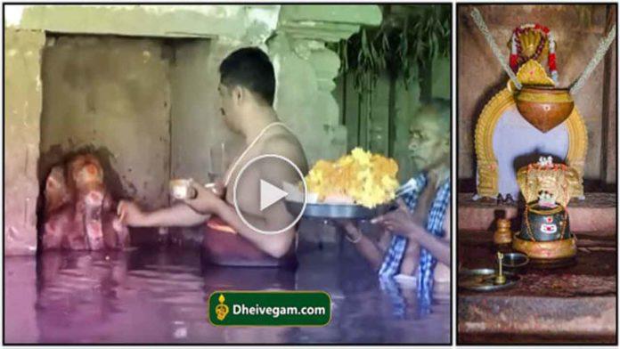 Sangameswaram temple