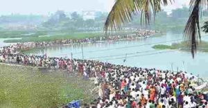 Gangai Nadhiswarar