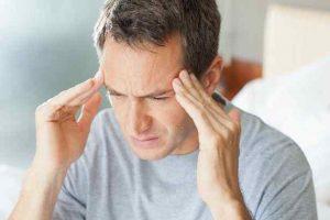 Head ache(thalaivali)