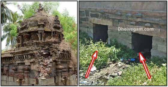 Chola temple stone