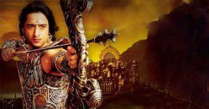 Mahabharatham Arjunan
