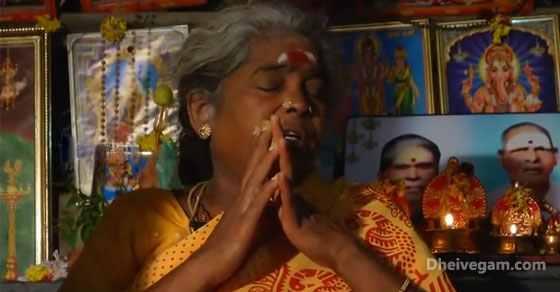 Saraswathi patti