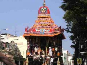 kovil ther