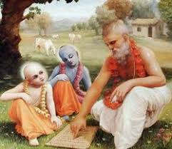 guru sishyan