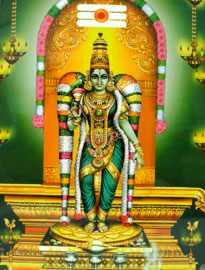 Meenatchi amman