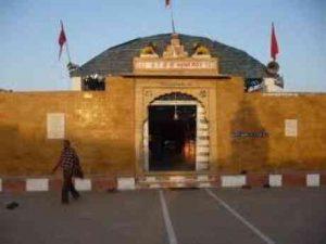 tanot mata temple