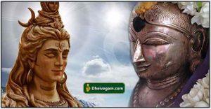 Sivan and Karaikal ammayar