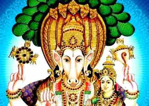 Hayagriva mantra Tamil