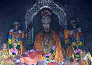 Mukthinath temple
