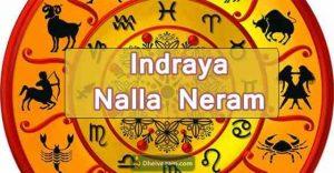 Indraya Nalla Neram