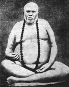 trailanga swamigal Tamil
