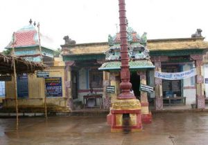Thirukollikadu Temple