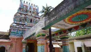 Thirukarugavur Garbarakshambigai Temple