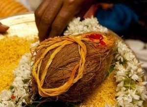 Thali Mangalyam