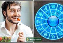Astrology food