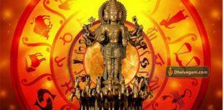 Astrology Sun