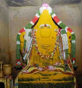 Brahmapureeswarar temple