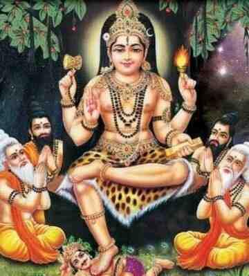 Guru Dhatchinamurthy